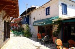 Grecja, Korfu - Miasto Korfu